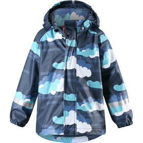 Reima Koski Raincoat Kids navy